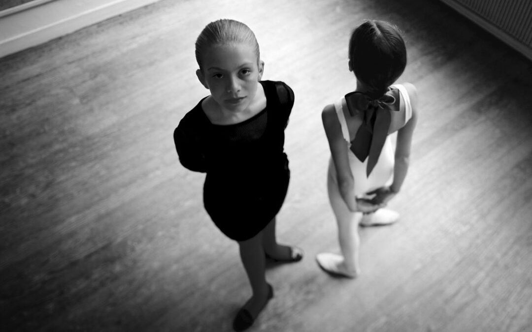 About Degas' Little Dancer, Marie & her sordid