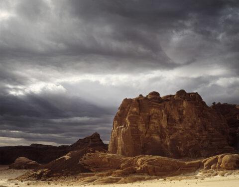Jebel Zakuf