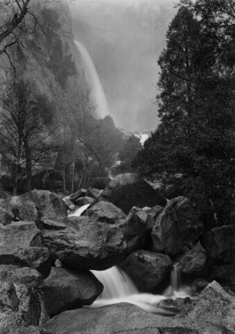 Yosemite Valley, California
