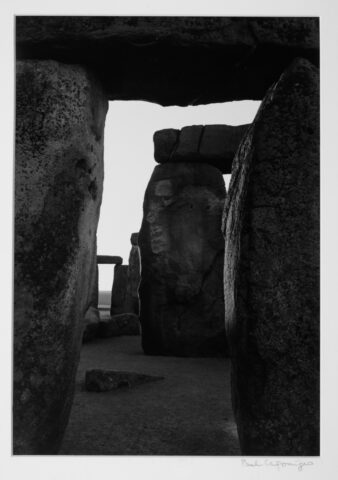 Stonehenge, Inner Trilithon