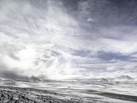 White Winds #10