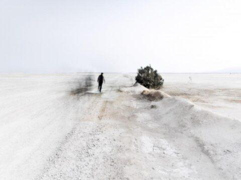 White Winds #1 - Infinite Road
