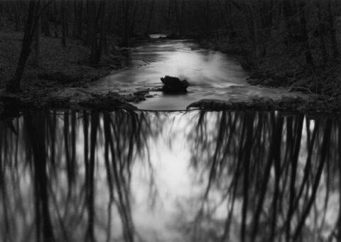 Reflecting Stream, Redding, CT