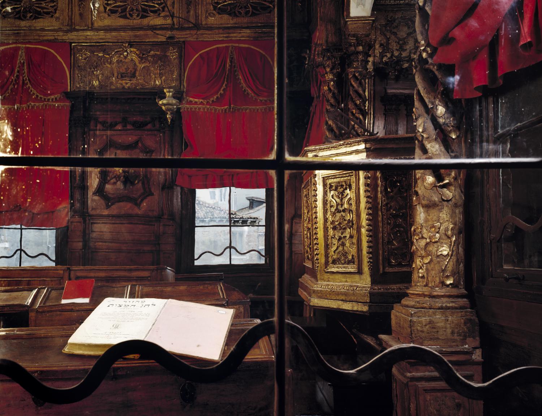 Canton synagogue, Venice