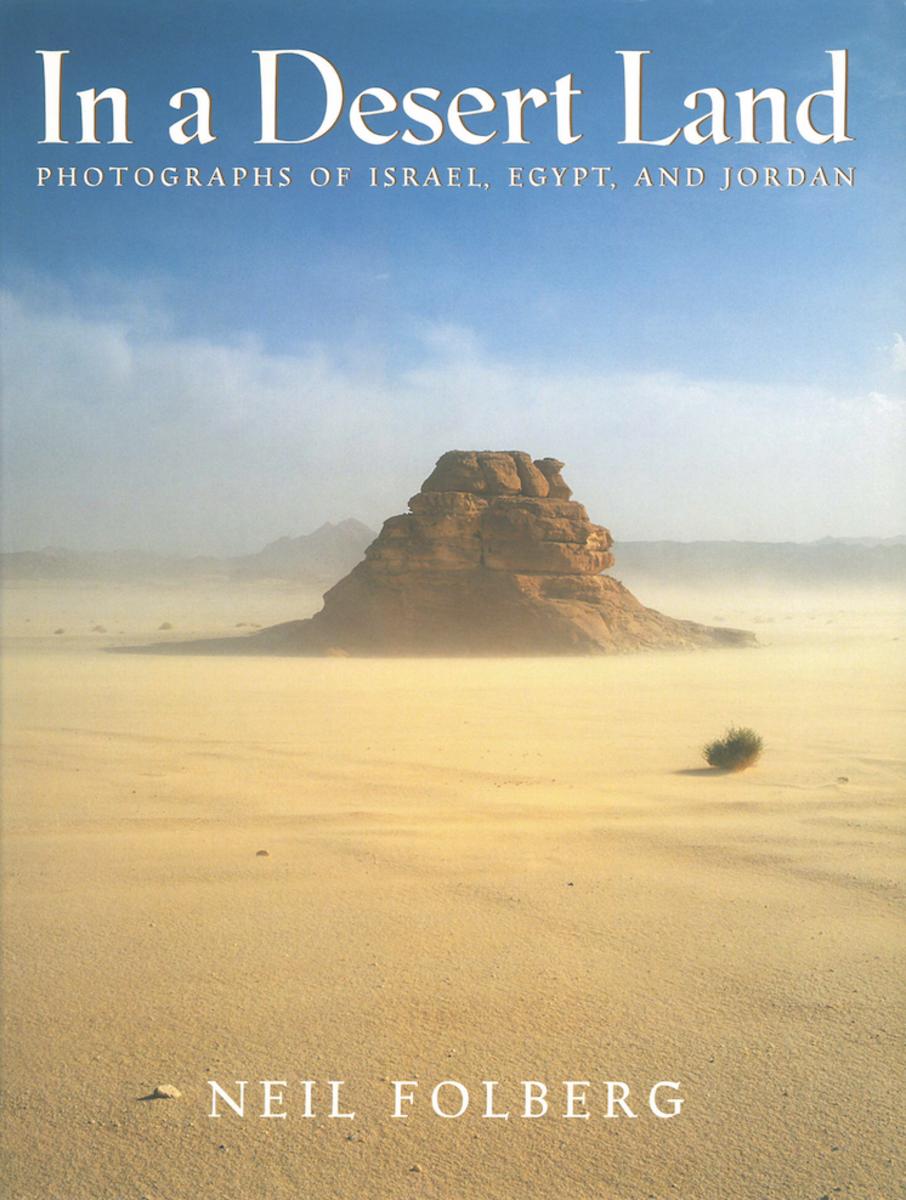 In a Desert Land, Abbeville Press