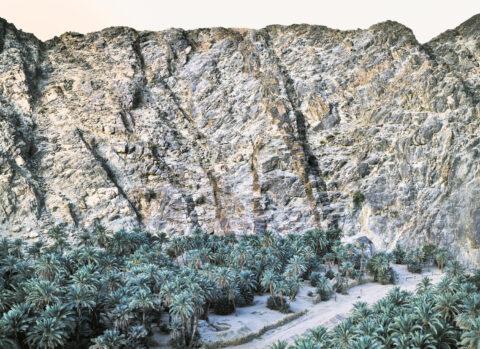 Dikes in Sinai (Wadi Feiran)