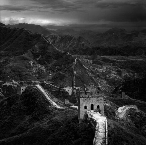 Simatai, Great Wall of China