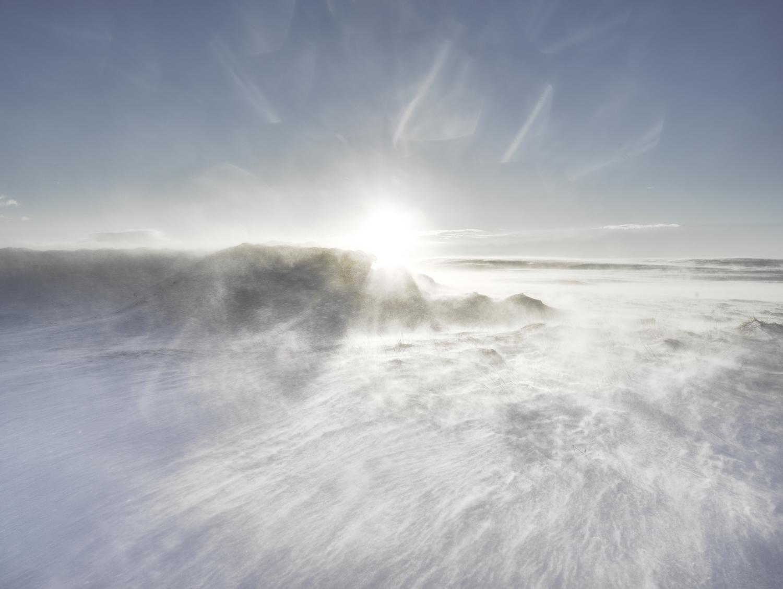 White Winds #34